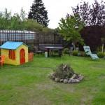 Ogród dla gości