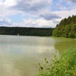 Wczasy nad jeziorem Jelenie